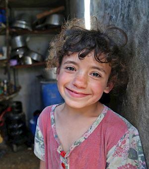 Fondo proyectos con huérfanos e infancia