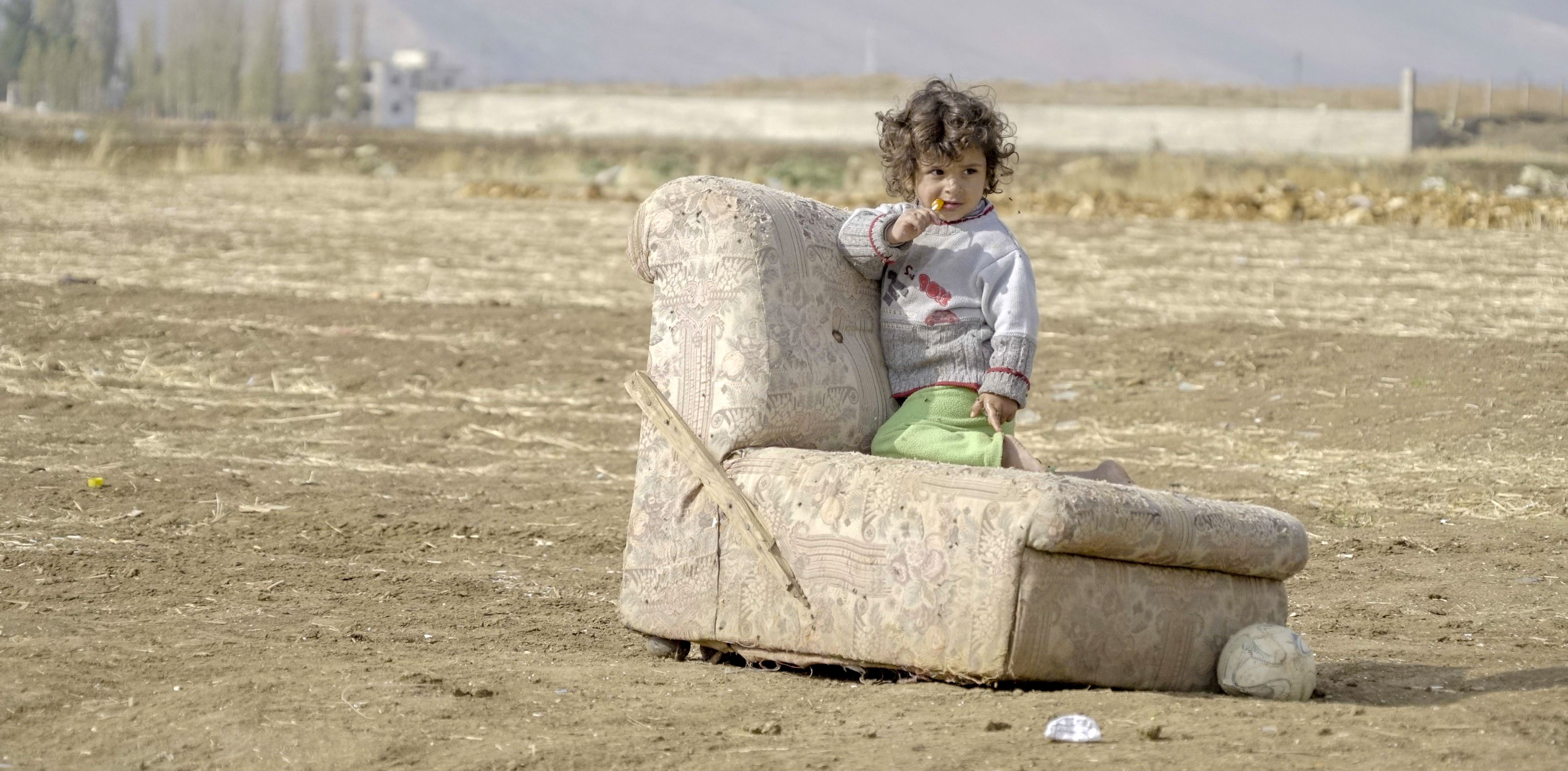 Emergencia en Siria