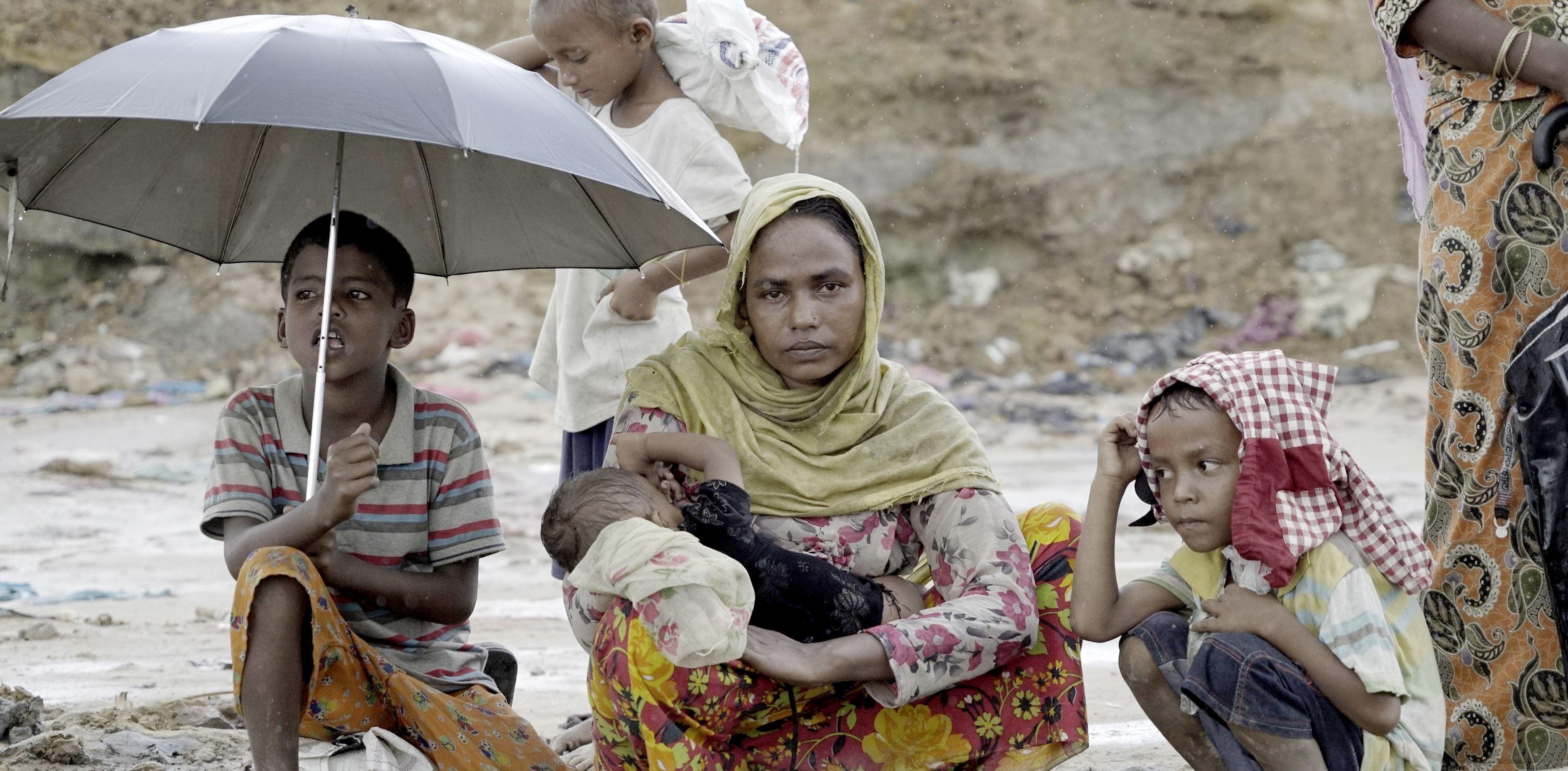 Emergencia Rohingya