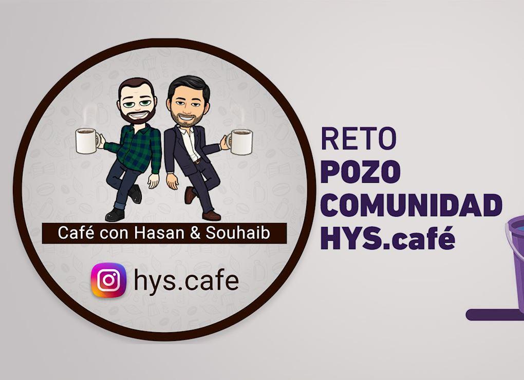 Reto Pozo Comunidad HyS