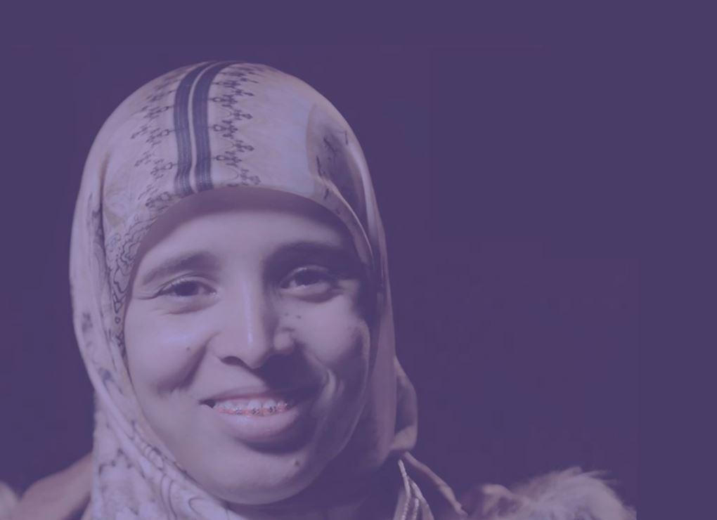 """""""Mi proyecto, mi dignidad"""" - Marruecos"""