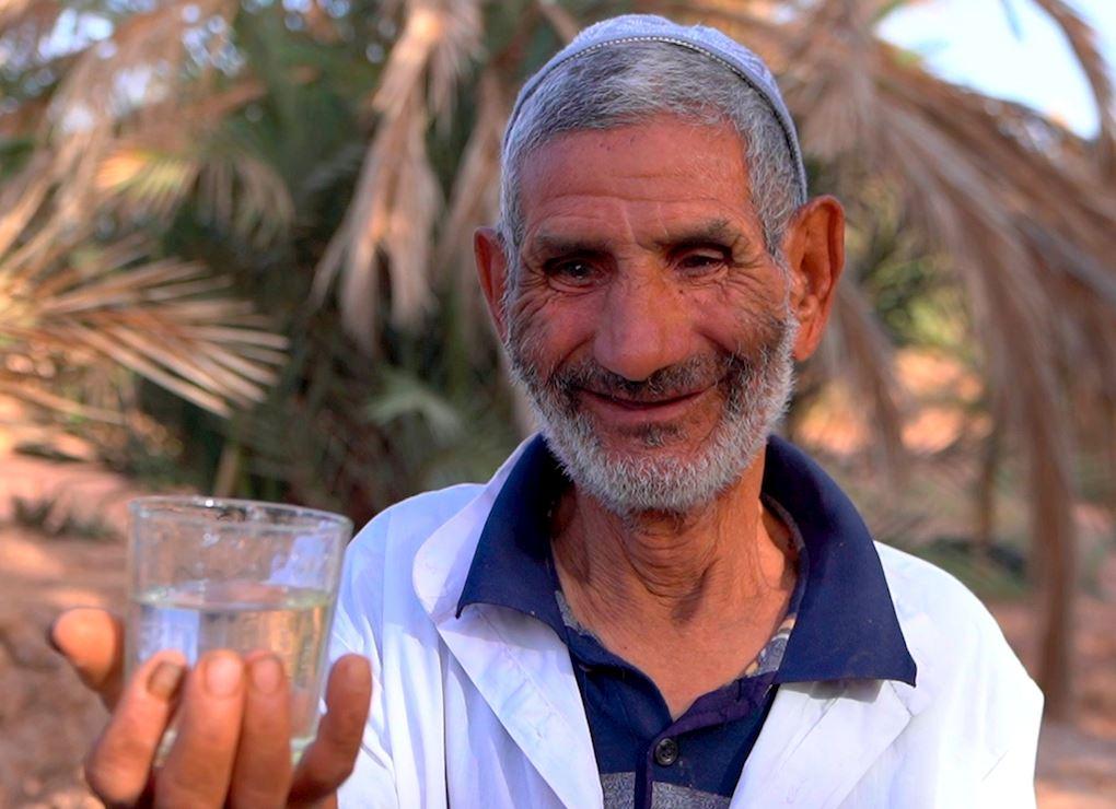 Fondo Pozo Solar en Marruecos