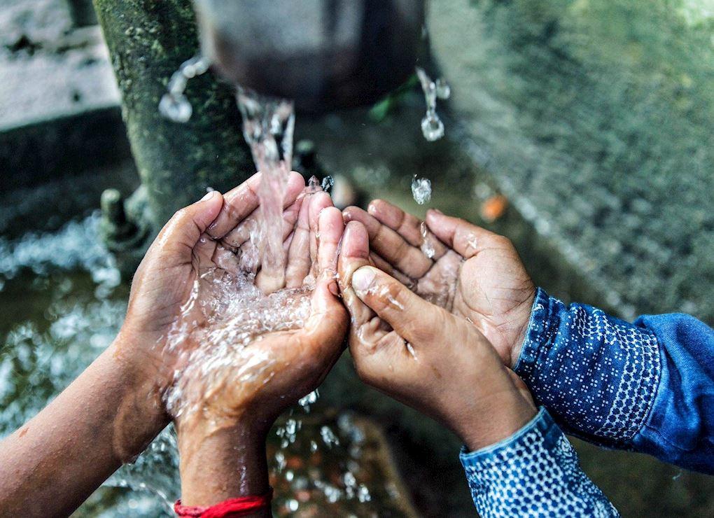 Fondo de proyectos de Agua Potable
