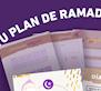 Descarga tu Plan de Ramadán 2021 de Human Appeal (adultos e infantil)