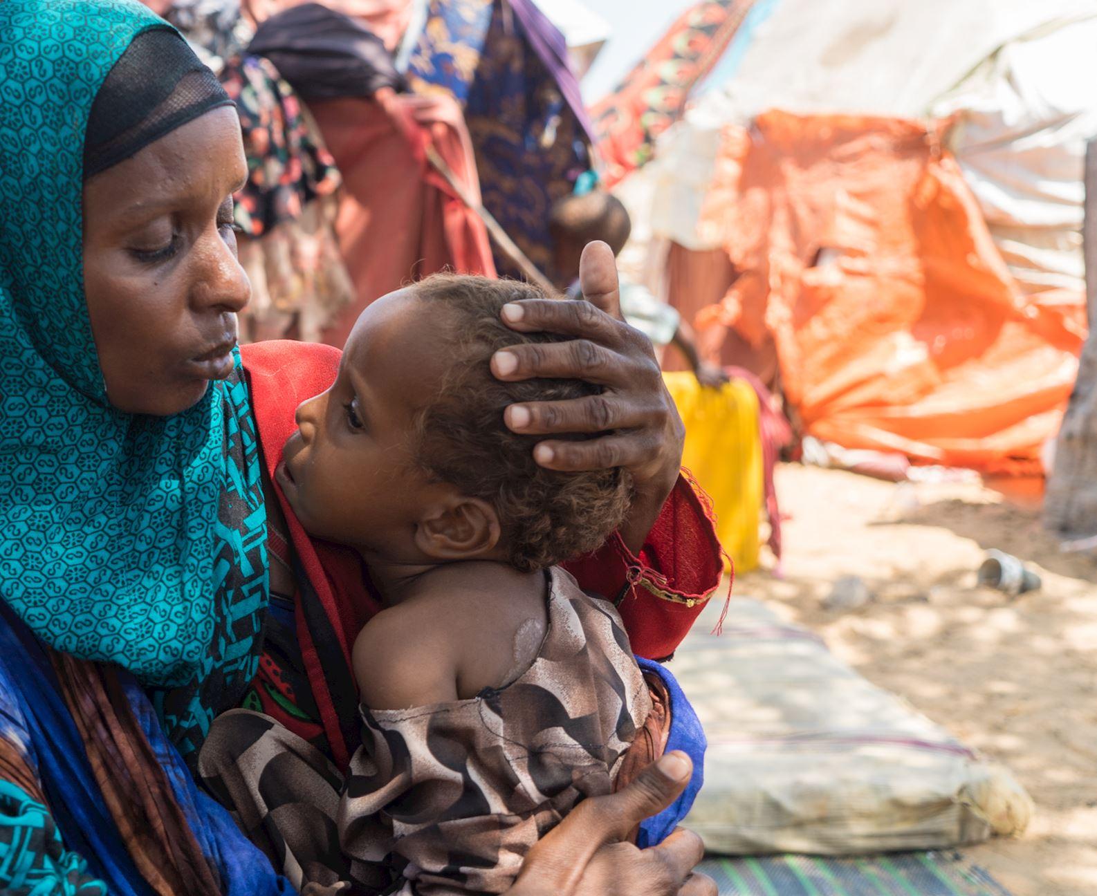 Agua para Mogadiscio